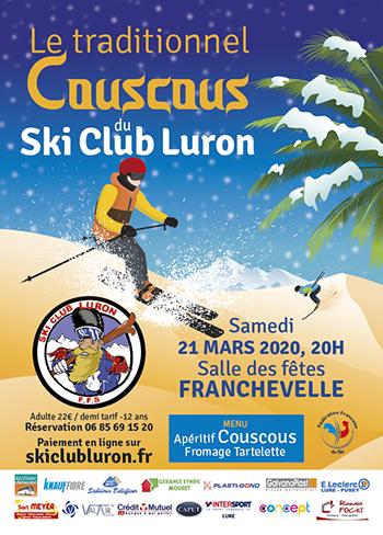 Couscous 2020