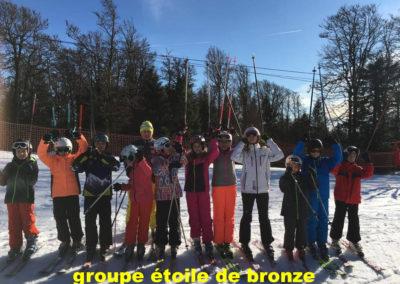 groupe étoile de bronze 15 fév 2020 texte